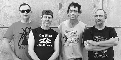 Subhumans (UK) tickets