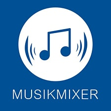 MovieMixer logo