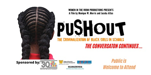 PushOut-The Conversation Continues