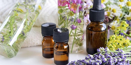 Essential Oils Basics with Nicolette Reynolds tickets