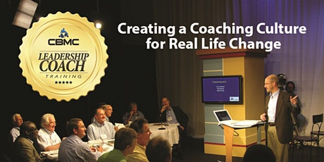 Leadership Coach Training tickets