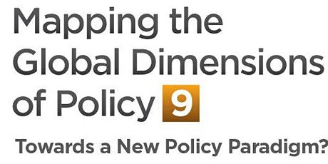 Mapping the Global Dimensions of Policy 9 tickets