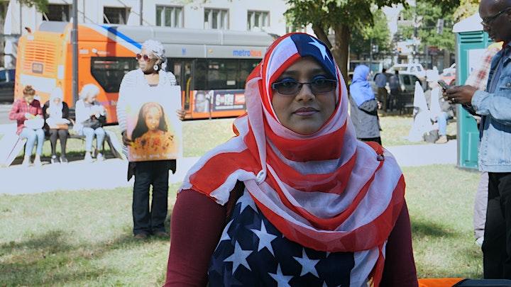 American Muslim image