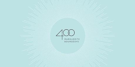400 MARGUERITE BOURGEOYS: MÉMOIRE VIVANTE / LIVING NARRATIVE tickets