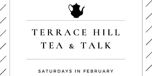 Tea & Talk / John Zickefoose presents on W.W. Boyington