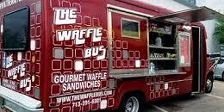 8th Annual West Houston Food Truck Festival tickets