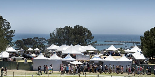 California Wine Festival  - Orange County in Dana Point  April 17-18, 2020