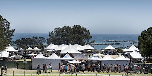 California Wine Festival  - Orange County in Dana Point  April 17-18, 2020