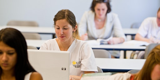 UCF Nursing Information Session, BSN degree (Valencia Osceola)