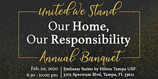 ICNA Relief Tampa Banquet