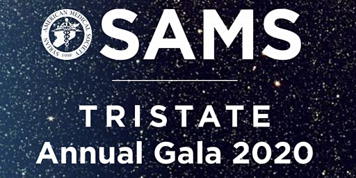 SAMS Tri-State 2020 Gala