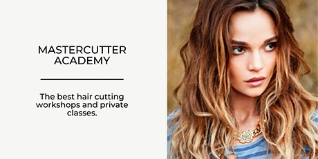 SEXY LONG LAYERED HAIRCUTS - HAIR CUTTING WORKSHOP NYC tickets