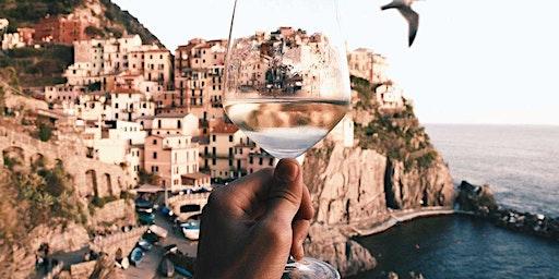 Loxley Italian Wine Dinner