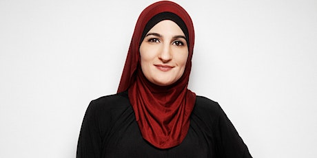 The Making of an Activist: A Book Talk with Linda Sarsour tickets