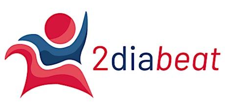 2diabeat Regiobijeenkomst Zwolle tickets