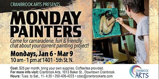 Monday Painters