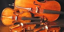 Classical Music at the Winyah:  The Long Bay Symphony Strings
