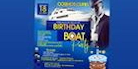 "COSMOS CUPID Presents - C-F-C Birthday Bash"" 2020... tickets"