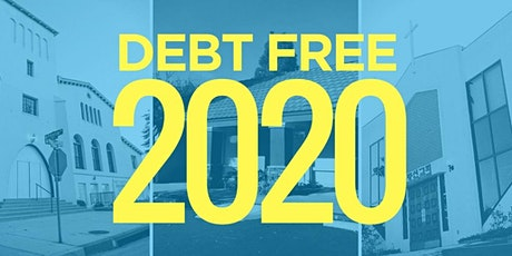 Unique Strategies to Get Out of Debt in 2020! tickets