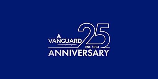 Vanguard Community Development 25th Anniversary Gala- Honoring Our Kings