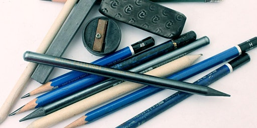 Free Drawing Class at Banff Public Library