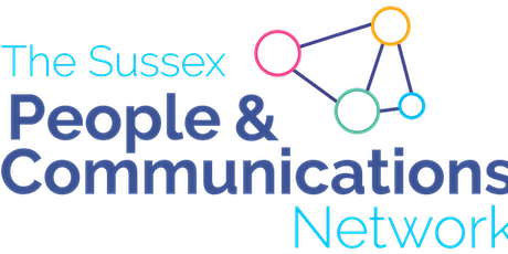 Sussex People & Communications Network: Engaging Remote Workers tickets