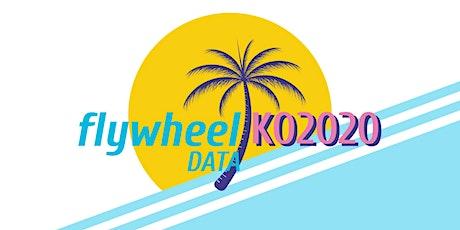 Flywheel Data KO2020 tickets