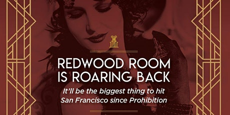 Redwood Room & The Clift Celebration tickets
