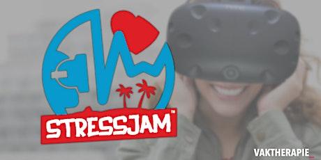 Kan stress gezond zijn? - biofeedback VR game om stress-mindset te trainen tickets