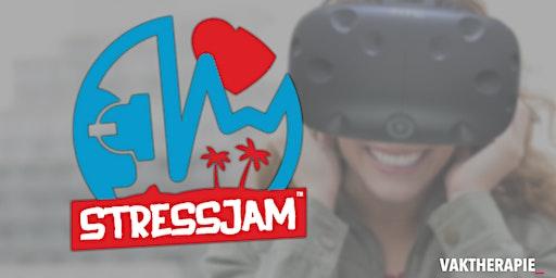 Kan stress gezond zijn? - biofeedback VR game om stress-mindset te trainen