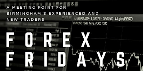 Forex Fridays tickets