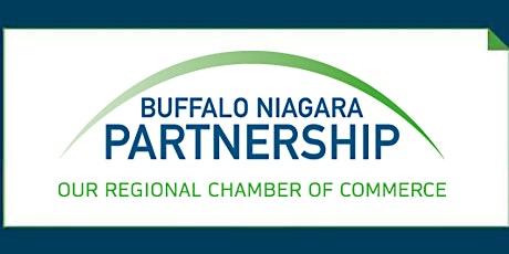 2020 Buffalo Niagara Night in Albany