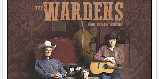 """The Wardens"" live in concert"