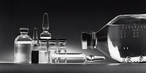 Webinar: Reducing occupational exposure to antineoplastic drugs