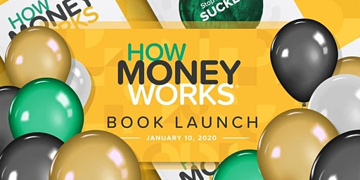 How Money Works Official Book Launch