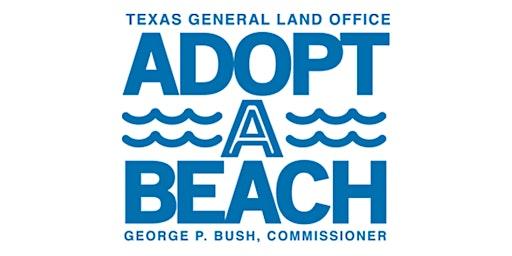 2020 Texas Adopt-A-Beach Winter Beach Cleanup - South Padre Island