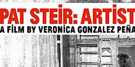 Film: Pat Steir: Artist tickets