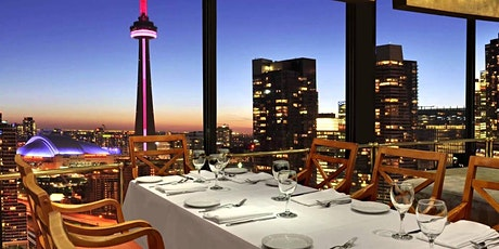 North York Campus - Winterlicious (The Westin Harbour Castle) tickets