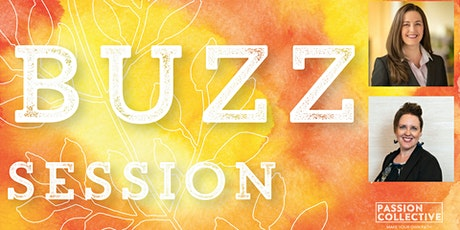 Buzz Session: Conversation Rituals tickets