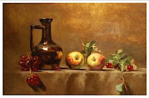 3rd Thursdays - Old World-Inspired Classical Fine Art by Diane Hynes