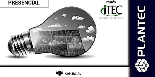 INTELBRAS - MÓDULO COMERCIAL - ENERGIA SOLAR - CONCEITOS E APLICAÇÕES
