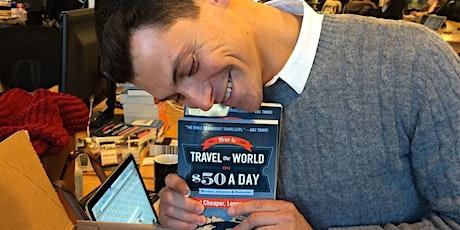 Nomadic Matt Budget Travel Talk: NYC tickets