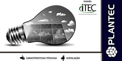 INTELBRAS - CERTIFICAÇÃO - SOLUÇÃO ENERGIA SOL