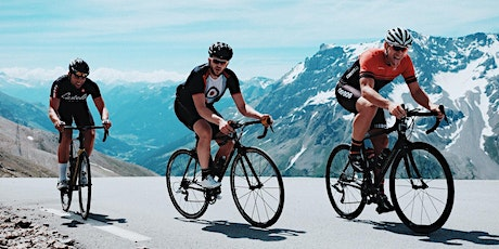 Performance Cycling: Turning Winter Training into Summer Form! tickets