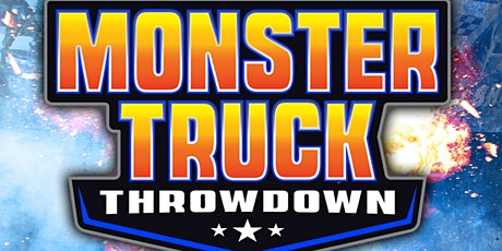 Monster Truck Throwdown tickets