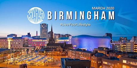 PlanNet Marketing UK Birmingham Super Saturday tickets