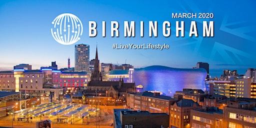 PlanNet Marketing UK Birmingham Super Saturday