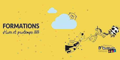 «L'intervention auprès des enfants en contexte de trouble mental chez le parent : enjeux et conseils pour de meilleures pratiques». Par Geneviève Piché, Ph.D., ps.éd., Professeure agrégée, UQO et  Aude Villatte, Ph.D., Professeure agrégée, UQO billets