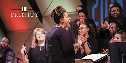 Gospel Choir Alumni Gathering - Let's all Celebrate