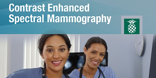 Contrast Enhanced Spectral Mammography CME Training